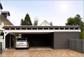 Garage mit Abstellraum | Carport-Nachrichten - Neues zum ...